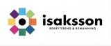 Isaksson Rekrytering logotyp