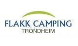 Flakk Camping logotyp