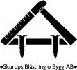 Skurups Blästring o Bygg AB logotyp