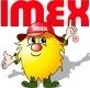 Imex AB logotyp
