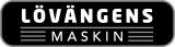 Lövängens Maskin AB logotyp