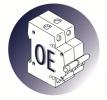 Oslo Elektrikere AS logotyp
