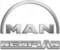 Neoplan Syd AB logotyp