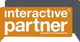 Interactive Partner / Training Partner logotyp