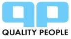 Quality People AB logotyp
