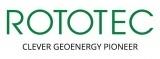 Rototec AB logotyp