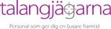 Talangjägarna logotyp