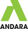 Andara logotyp