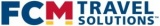 FCM Travel Solutions logotyp