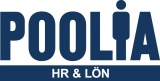 Poolia HR & Lön logotyp