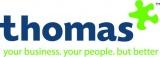 SLG Thomas logotyp