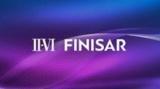 II-VI / Finisar logotyp