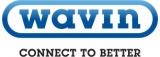AB Svenska Wavin logotyp