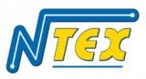 NTEX AB logotyp