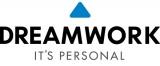 Dreamwork söker för kunds räkning logotyp