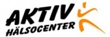 Aktiv Hälsocenter logotyp