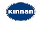 Kinnan AB logotyp