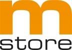 mStore logotyp