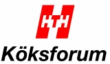 HTH Köksforum logotyp