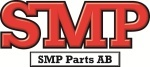 SMP Parts logotyp