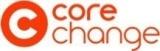 Corechange AB logotyp