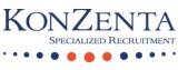 KonZenta logotyp