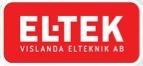 El-Tek Vislanda Elteknik AB logotyp