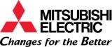 Mitsubishi Electric Scandinavia logotyp