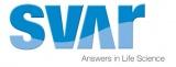 Svar Life Science AB logotyp