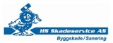 HS Skadeservice AS logotyp