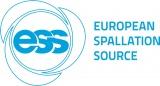 European Spallation Source ERIC logotyp