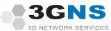 3GNS AB logotyp