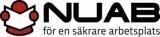 NUAB AB logotyp