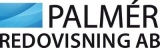 Palmér Redovisning logotyp