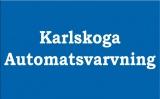 Karlskoga Automatsvarvning AB logotyp