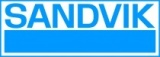 Sandvik Mining and Rock Technology logotyp