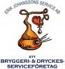 Erik Johansson Service AB logotyp