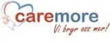 Caremore Vård och Behandling AB logotyp