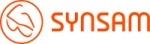Synsam Hammerfest logotyp