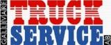 Gällivare Truckservice AB logotyp