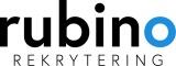 Rubino Rekrytering AB logotyp