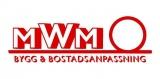 MWM Bygg & Bostadsanpassning AB logotyp