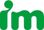 Ideella föreningen IM Individuell Människohjälp logotyp