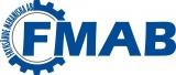 Fryksände mekaniska (FMAB) logotyp