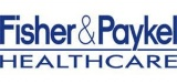 Fisher & Paykel Healthcare AB logotyp