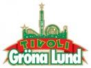 Gröna Lund logotyp