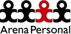 Arena Personal logotyp