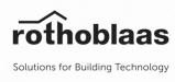 Rotho-Blaas logotyp
