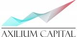 Axilium Capital AB logotyp
