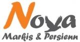 NOVA Markis & Persienn AB logotyp